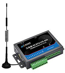 4G DTU-LTE660
